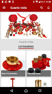 Guards India - Best Fire Fighting Equipments - náhled