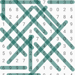 Number Search Puzzles icon