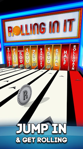 Rolling In It - Official TV Show Trivia Quiz Game 1.0.6 screenshots 3