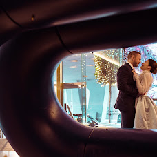 Wedding photographer Maxim Burlakov (mburlakov). Photo of 22.02.2017