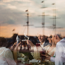 Wedding photographer Artem Pitkevich (Gromazeka). Photo of 31.01.2018