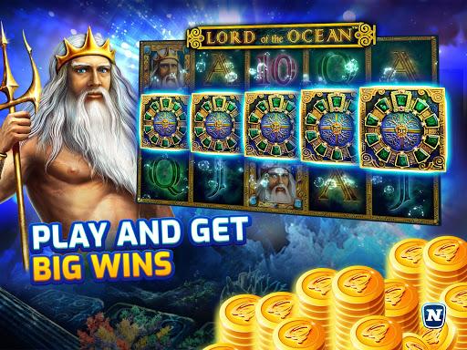 GameTwist Casino Slots: Play Vegas Slot Machines 5.21.1 screenshots 9