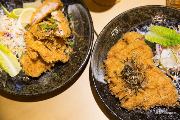 日式定食推薦!台南職人料理~逸職人洋食堂