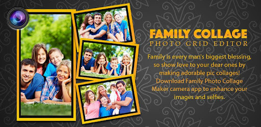 Family Collage Maker Apps En Google Play