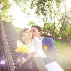 Wedding photographer Luiza Yudilevich (luizabesson). Photo of 20.10.2015