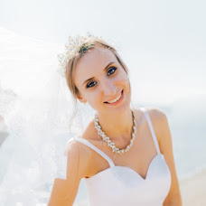 Wedding photographer Adelika Rayskaya (adeliika). Photo of 02.10.2017