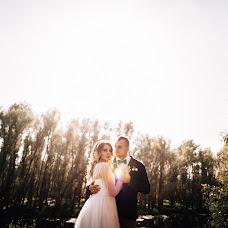 Wedding photographer Anton Sivov (antonsivov). Photo of 25.01.2017
