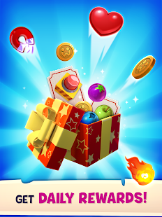 Bubble Island 2 - Pop Shooter & Puzzle Game Screenshot