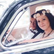 Wedding photographer Yura Morozov (sibirikonium). Photo of 10.08.2015