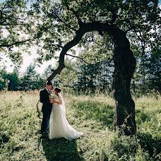 Wedding photographer Lena Piter (LenaPiter). Photo of 01.11.2017