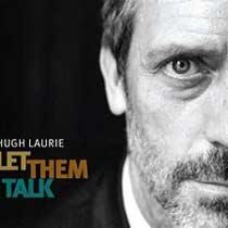 Baixar MP3 Grátis house Hugh Laurie   Let Them Talk