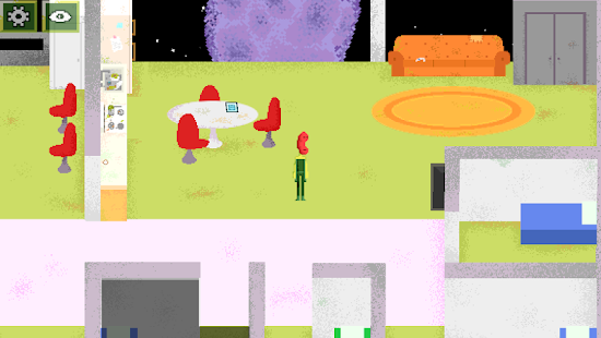 Bik: A Space Adventure Screenshot 3