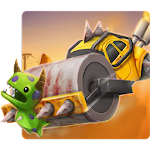 Monster Cake Icon