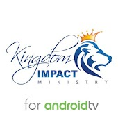 Kingdom Impact Ministry for Android TV