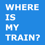 Where is my Train : Indian Railway
