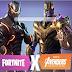 Fortnite Avengers Wallpaper Endgame