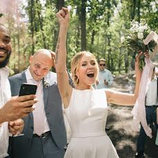 Wedding photographer Asya Galaktionova (AsyaGalaktionov). Photo of 14.06.2018