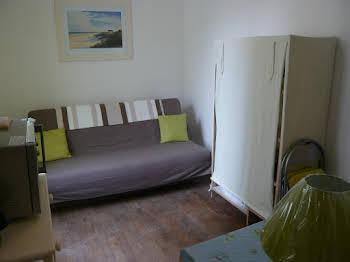 Studio meublé 15 m2