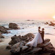 Wedding photographer Alex Krotkov (akrotkov). Photo of 05.06.2018