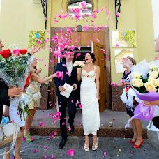 Wedding photographer Aleksandr Frolov (AlexanderFrolov). Photo of 14.09.2014