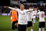 Verdeeld succes (en zowaar een nederlaag voor PSG) voor de Europese tegenstanders van Club Brugge, Genk, Standard en Gent