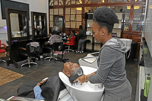 Salons hopeful hair and beauty care could soon make the cut on level 3