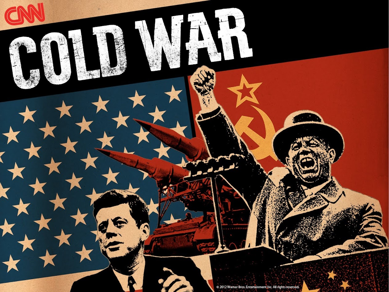 Amazon.com: Cold War: The Complete Series: Various: Movies ...