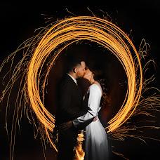 婚禮攝影師Dmitriy Margulis(margulis)。02.07.2019的照片
