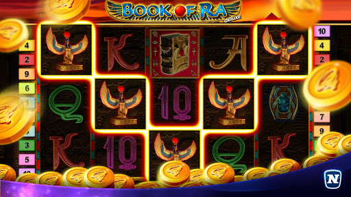 Book of Rau2122 Deluxe Slot 5.23.0 screenshots 2