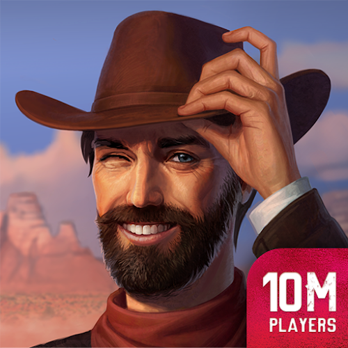 Westland Survival - Be a survivor in the Wild West  (Mod) 1.0.0