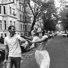 Wedding photographer Olya Kobruseva (LeelooTheFirst). Photo of 19.05.2017