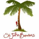 St. John Brewers Tropical Mango Ale