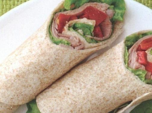 Truly Outrageous Roast Beef Rollups Recipe