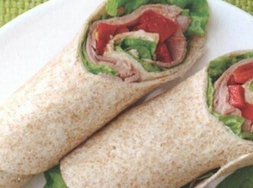 Truly Outrageous Roast Beef Rollups
