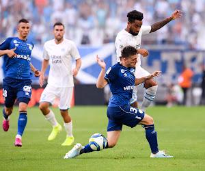 Un Belge, Osimhen et un ex-Rouche dans la première équipe-type de Ligue 1