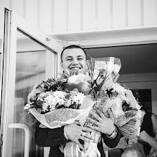 Wedding photographer Anna Guseva (angphoto). Photo of 24.10.2017