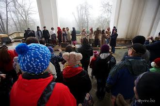 Photo: Divovánoce 2013 ve Valdštejnské Lodžii