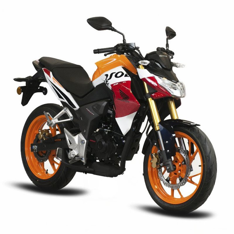 Honda CB 190 R-manual-taller-despiece-mecanica