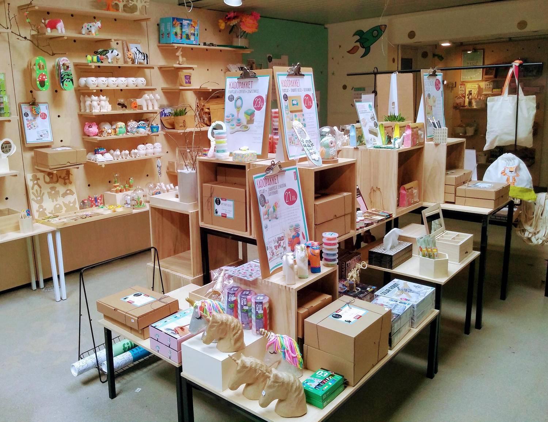 pimpamparty - winkel - alles voor een kinderfeestje