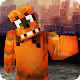Five nights in Cube City Fred 3D