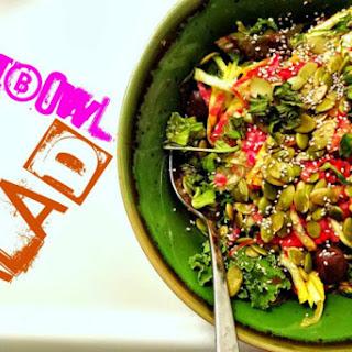 JumBowl Salad [Vegan]