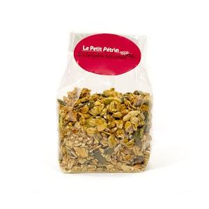 Mélange granola Petit Pétrin