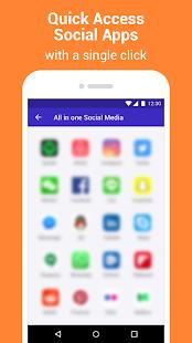 Messenger Plus - náhled