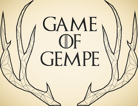 Gempse nachtdropping - Game of Gempe 2018