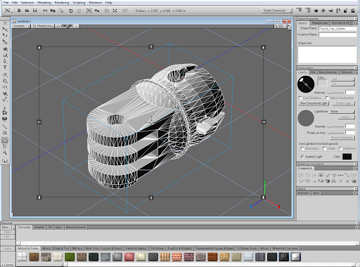 Finding the right 3d modeling software for you matterhackers Home modeling software