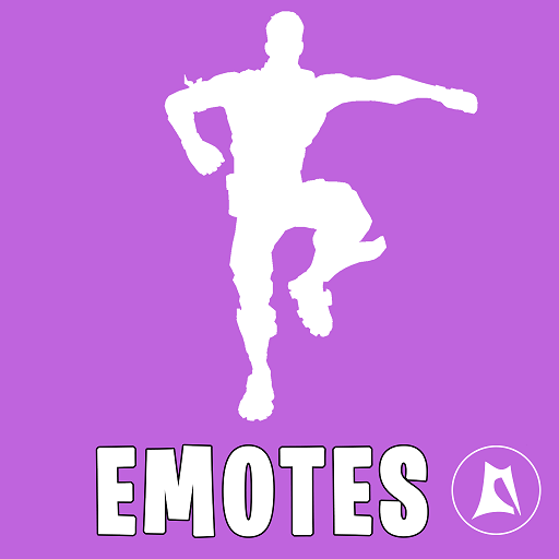 Dances from Fortnite (Emotes, Skins, Daily Shop) Icon