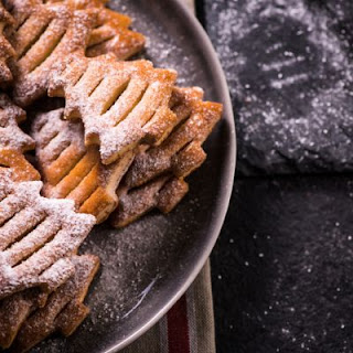 Sugar Coated Cookies Recipes.