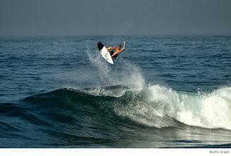 Photo: Photo of the Day: John John Florence, Keramas. Photo: Childs #Surfer #SurferPhotos