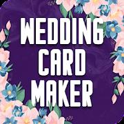 Stylish Wedding Invitation Card Maker 2019
