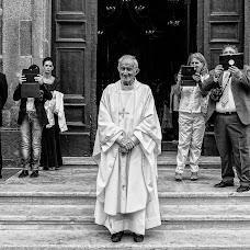 Wedding photographer Giuseppe Trogu (giuseppetrogu). Photo of 22.12.2017